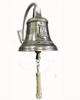 Ship's Bell Wall mount