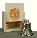 Cloche Paccard Miniature - Coffret Tradition