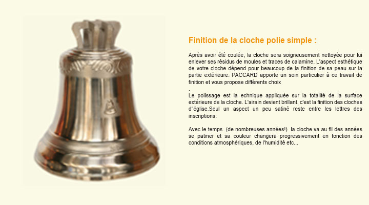 finition-polie-simple-cloche-Paccard
