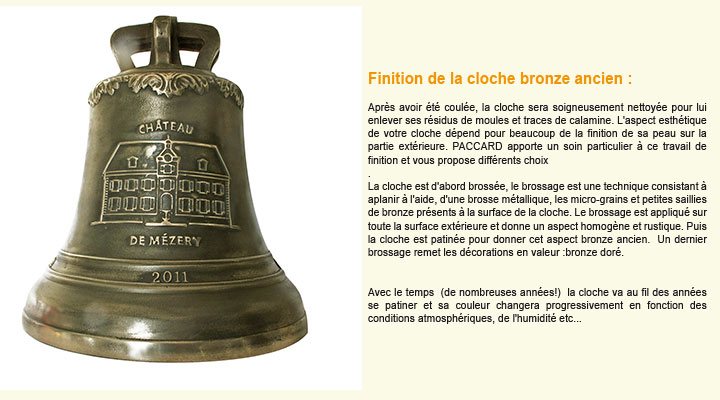 finition-cloche-bronze-ancien-fonderie-Paccard